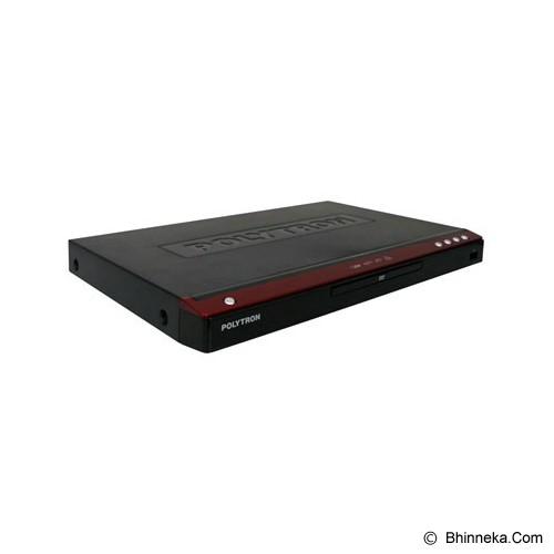 POLYTRON DVD Player [DVD 2165] - DVD and Blu-ray Player